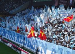 Malmö FF – Ludogorets 18/8