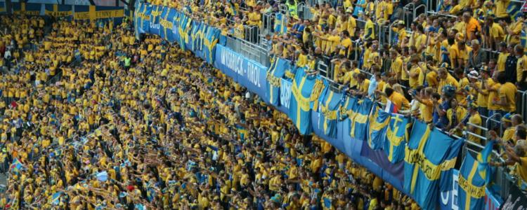Sverige publik