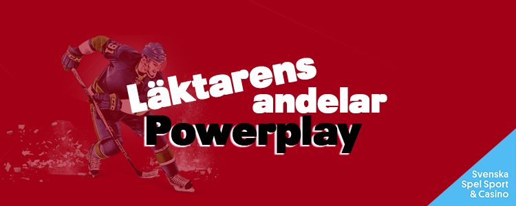 Andelar Powerplay