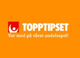 Läktarens andelar – Topptipset – Måndag 25/1