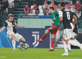 Juventus – Porto 9/3
