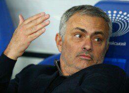 José Mourinho inför mötet med Liverpool