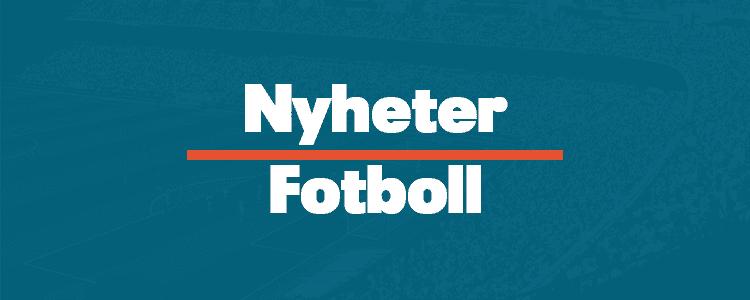 Nyheter Fotboll