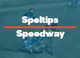 Speedway GP Tjeckien: Runda 2