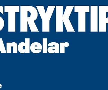 Stryktipset 25/9 – Tips, andelar & analys