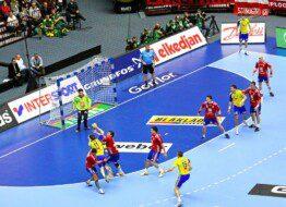 Handbolls-VM herrar 2021
