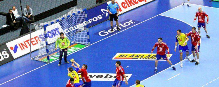 Sverige handboll