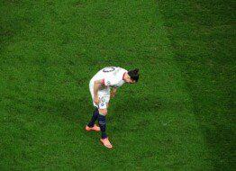 Ingen Zlatan med i truppen mot Genoa