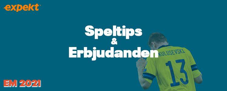 Superkampanj: Sverige – Polen 100% riskfritt