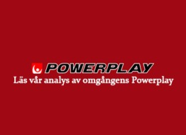 Powerplay 18/1 » Tips & analys