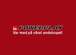 Läktarens andelar – Powerplay – Torsdag 28/1